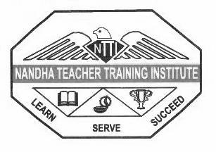 Nandha Teacher Training Institute